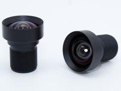 低畸變高清IMX417 4K視訊會議鏡頭