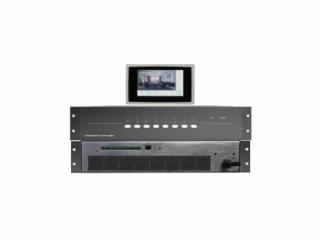 CP-5000-帶7吋屏智能控制終端