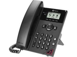 VVX 150-2 線路 IP 桌面電話