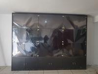 云敏視49寸3.5mm9臺電視墻機柜安裝案例