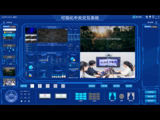 可視化云綜合管理平臺-云平臺