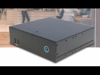 DE6340 R-K2K超高清UHD 三屏播放高效能主机