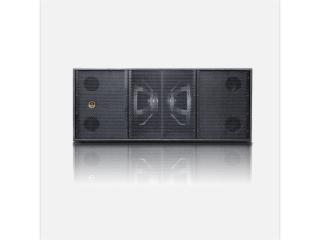 BP-218DA-有源雙18寸帶DSP模塊超低頻音箱