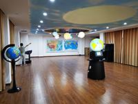 校園天文科普教育科技館建設