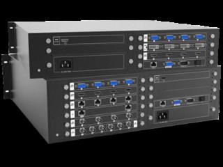 DB-MVT2000/DB-MVT3000-画面分割器