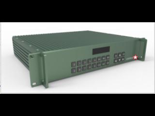 265-加固型H.網絡解碼拼接主機