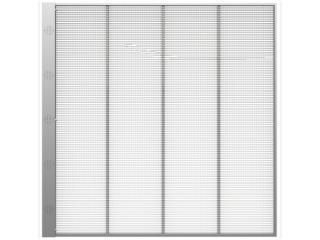 TWS-LED透明屏格柵品
