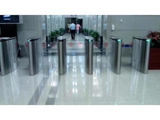 001-小區門禁系統橋式三輥閘 人行通道閘 工地智能三輥閘機