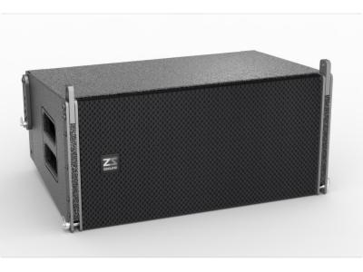 LAK10-單十寸線陣列音箱