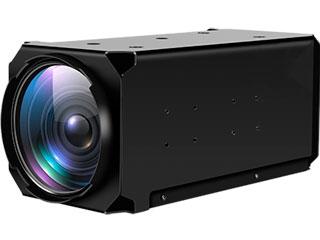 YM38×5.7M2N-G-5.7-216.6mm 全局快门摄像机