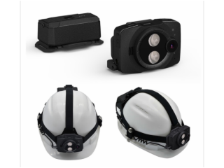 T8-4G單兵頭盔式攝像記錄儀