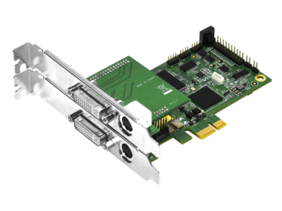TC-700N1-L HDV-天創恒達1路多接口高標清音視頻采集卡