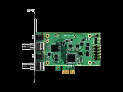 TC-550N1-L SDI-天創恒達1路SDI高清音視頻采集卡