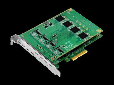 TC-550N8 HDMI-天創恒達8路HDMI高清音視頻采集卡