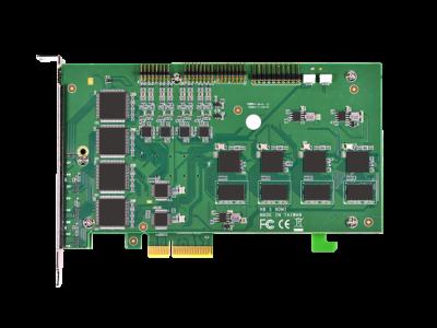TC-542N8 HDMI-天創恒達8路HDMI高清音視頻采集卡