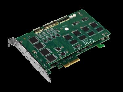 TC-5A0N8 HDMI-天創恒達8路HDMI高清音視頻采集卡