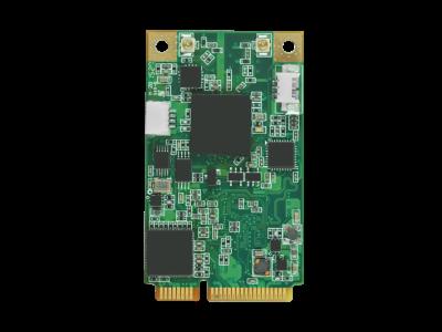 TC-542N1 MC SDI-天創恒達1路SDI高清音視頻采集卡