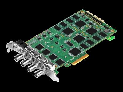 TC-5C0N4 TVI-TC-5C0N4 4路模擬高清 支持AHD、TVI、CVI