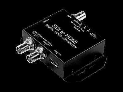 TC-SDI to HDMI-天創恒達音視頻轉換器