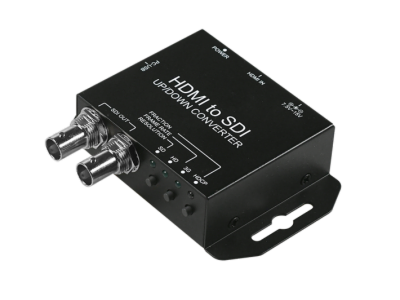 TC-HDMI to SDI-S-天創恒達音視頻轉換器