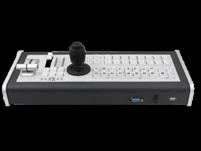 8路導播鍵盤 高清視頻切換臺 全鍵盤操控 導播控制鍵盤-天創恒達導播鍵盤 高清視頻切換臺 全鍵盤操控 導播控制鍵盤