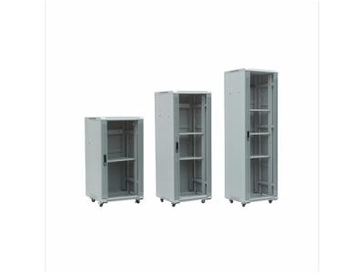 GA1000U/GA1200U/GA1400U/GA1600U/GA1800U/GA2000U-立式豪华型机柜