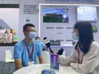 2021北京infocomm China展会专访上海晨驭技术总监曹臻