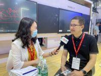 2021 InfoComm China 專訪TPV冠捷商顯:聚焦
