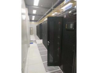 101004-機房一體化機柜 機房裝修施工