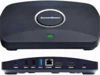 【力创昕业】新品来袭!ScreenBeam 1100 Plus 最灵活的企业级无线显示和协作投屏器