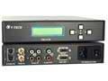 VSL3120-视频倍线扫描转换器