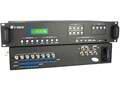 VAX84B-8*4视/音频矩阵切换器