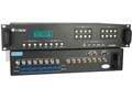VAX88B-8*8視/音頻矩陣切換器