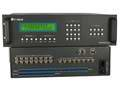 VAX168B-16*8视/音频矩阵切换器