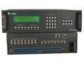 VAX1616B-16*16 视/音频矩阵切换器
