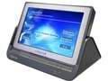 ST-8400C-彩色无线画中画触摸屏