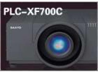 PLC-XF700C-
