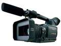 AG-HVX203AMC-高清手持式摄录一体机