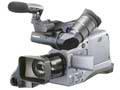 AG-HMC73MC-肩扛式便攜攝錄一體機