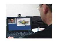 PVX?-个人视频会议系统
