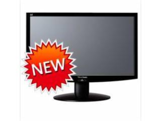 VX1933w-LCD顯示器