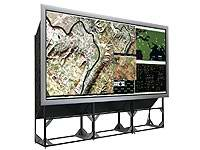 OV-715-雙燈視頻屏幕墻系統