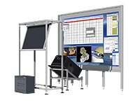 XDC-1000-背投系统