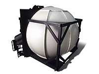 LTSD-仿真培訓顯示系統