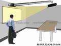 超短焦交互电子白板-