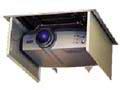 VM2000-盒式投影機電動吊架