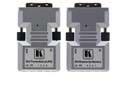 610T_610R-可分离的 DVI 光收发器