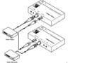 611T-光纤发送器