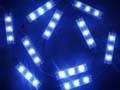 HMZ-Z003G-007400-L1-LED 模组