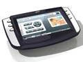 VIMATY 70 ZR-Zigbee無線彩色觸摸屏